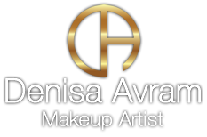 Denisa Avram - Make-up Artist