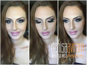 Make-up Artist Bucuresti